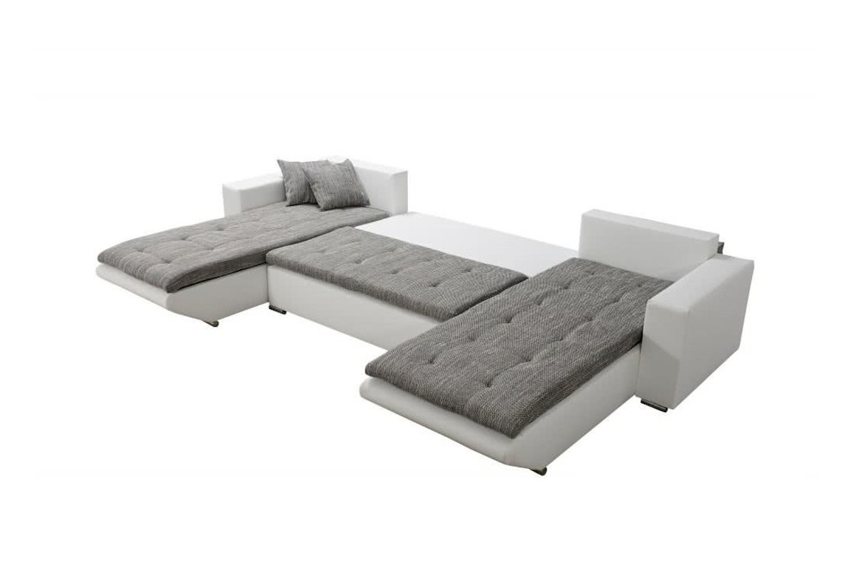 DORY U alakú ülőgarnitúra | Expedo.hu